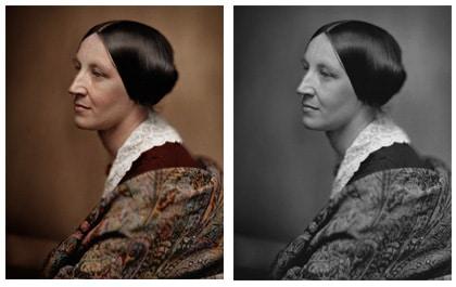 COLORIZED HISTORY؛ رنگی کردن عکسهای تاریخی