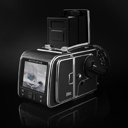 بک دیجیتال CFV-50c؛ تازهترین محصول Hasselblad