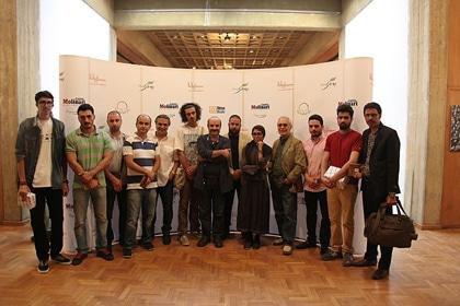 اعلام برگزیدگان نخستین دورهٔ مسابقهٔ سالانهٔ عکس سینا