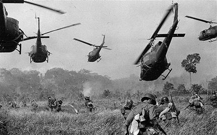 عکاسی جنگ؛ تاریخی که در عکسها تکرار میشود