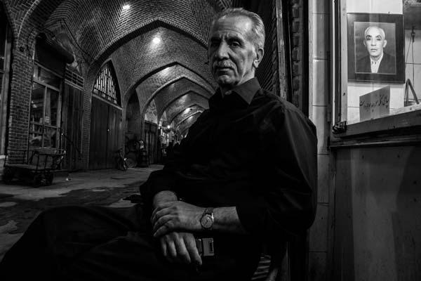 آرش موسوی خسروشاهی – عکس ۱