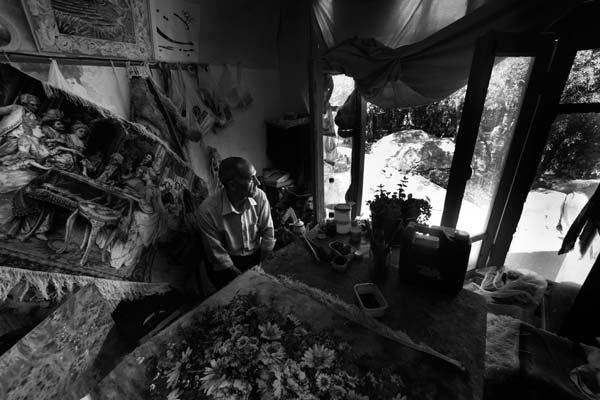 محمد رضا معصومی – عکس ۴