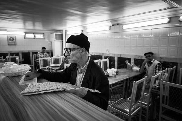 سید علی حسینیان نسب – عکس ۴