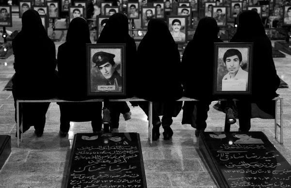 حسین خسروی، شیراز