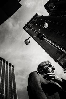 هفت نکته دربارهٔ استفاده از نور در عکاسی خیابانی – قسمت دوم