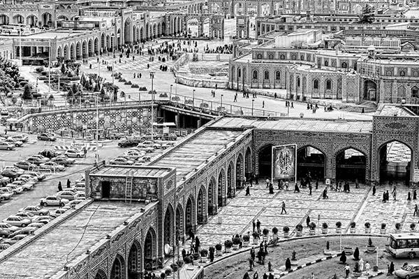 عبدالله حیدری – عکس ۱۳