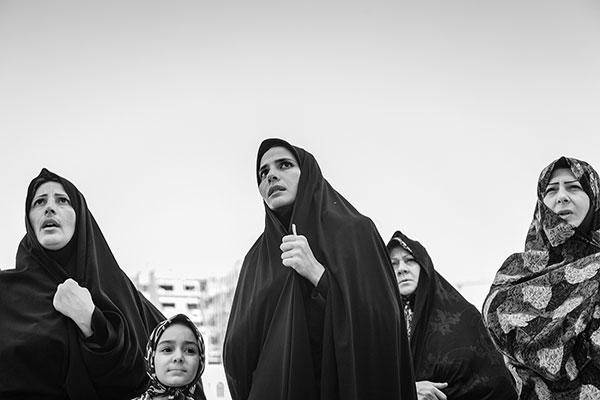 سید محمدصادق حسینی – عکس ۱