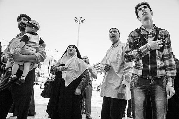 سید محمدصادق حسینی – عکس ۲