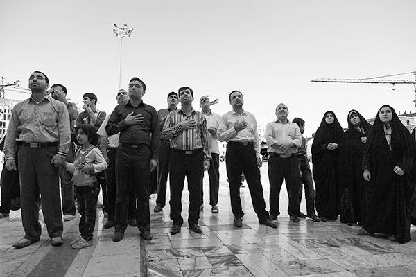 سید محمدصادق حسینی – عکس ۳