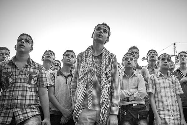 سید محمدصادق حسینی – عکس ۴