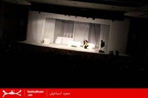فراخوان نمایشگاه عکسهای تئاتری «صحنه خیلی خوبه»
