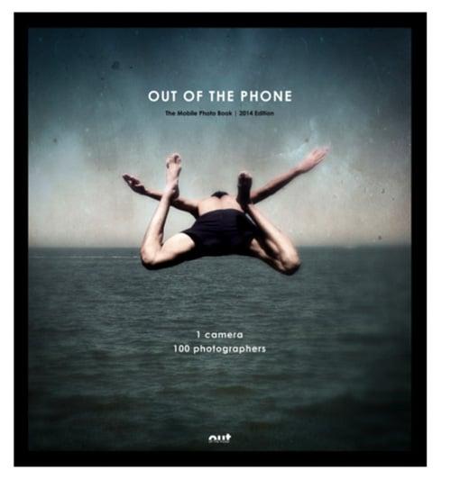 معرفی لایههای مخفی: یک کتاب، یک موبایل، ۱۰۰ عکس