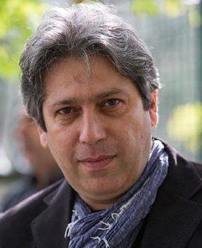 انتصاب رضا موسوی به دبیری مسابقهٔ عکس تئاتر فجر