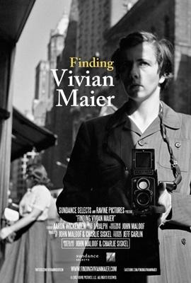 بررسی فیلم مستند Finding Vivian Maier