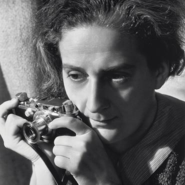 معرفی عکاس: نگاهی به عکسهای لوته جاکوبی