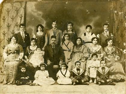 کنفرانسی با موضوع تاریخ عکاسی خاورمیانه در ابوظبی