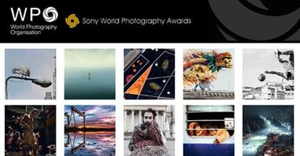 عکاسان ایرانی در میان برگزیدگان مسابقهٔ «سونی ۲۰۱۵»