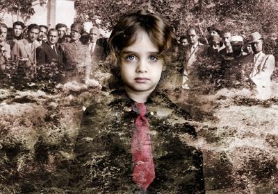 نمایشگاه عکس مهرداد عسگریطاری در گالری راه ابریشم