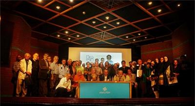 انتخاب اعضای علیالبدل هیات مدیره انجمن عکاسان