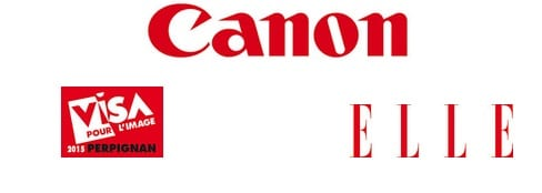پانزدهمین مسابقهٔ برترین فتوژورنالیست زن سال Canon