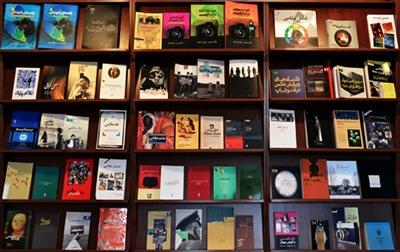 آغاز جشنوارهٔ فروش اینترنتی کتابهای تخصصی عکاسی