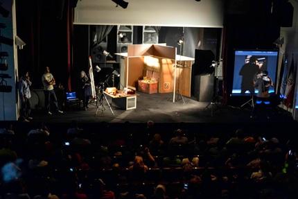 برگزاری سمینار Nikon در موزه هنرهای معاصر تهران