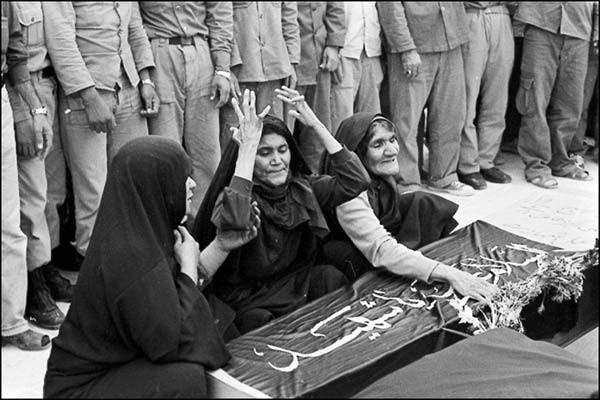 عکاسان جنگ، احمد علیزاده نوحی-1116