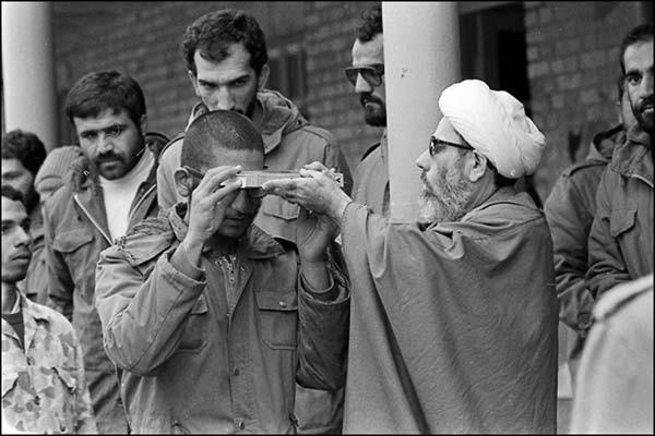 عکاسان جنگ، احمد علیزاده نوحی-1113