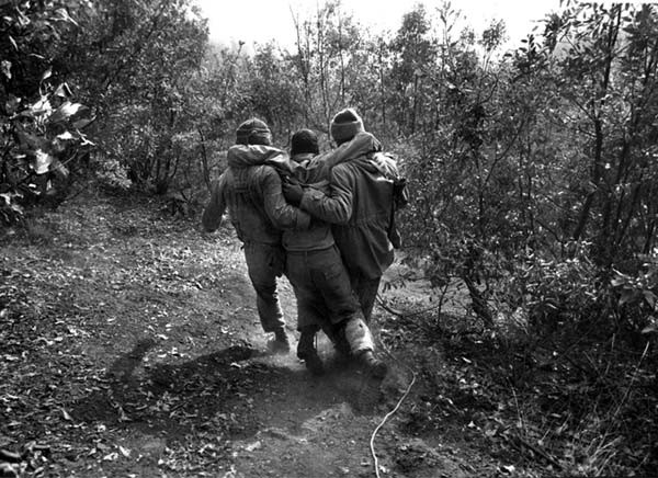 عکاسان جنگ، علی فریدونی-1090