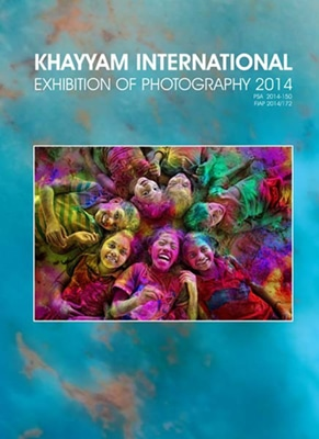 معرفی کتاب عکسهای برگزیده دومین جشنواره خیام