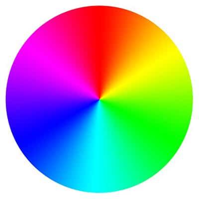 همه چیز در مورد رنگ – قسمت دوم