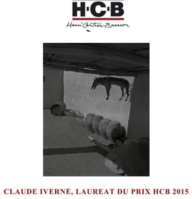 معرفی برندهٔ نهمین مسابقهٔ عکس «هنری کارتیه برسون»