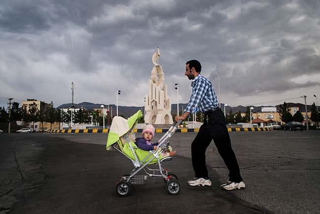 مهران میرزایی – عکس ۷