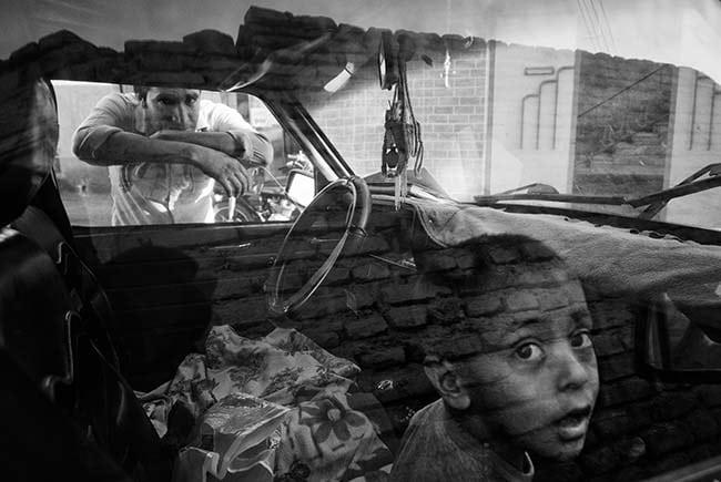 مهران میرزایی – عکس ۸