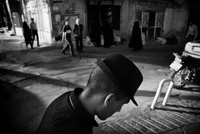 مهران میرزایی – عکس ۹