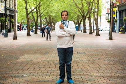 تشریح نحوه تهیه و انتشار iBook برای آثار عکاسان ایرانی