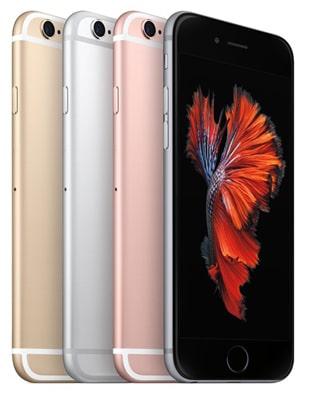 بررسی امکانات عکاسی گوشیهای iPhone ۶s و  ۶s Plus