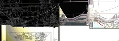 برپایی نمایشگاهی از آثار آرش حنایی در گالری Ag