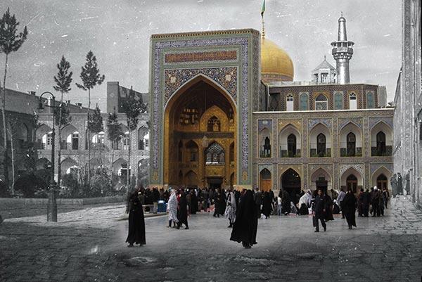 حمید سبحانی -عکس ۴