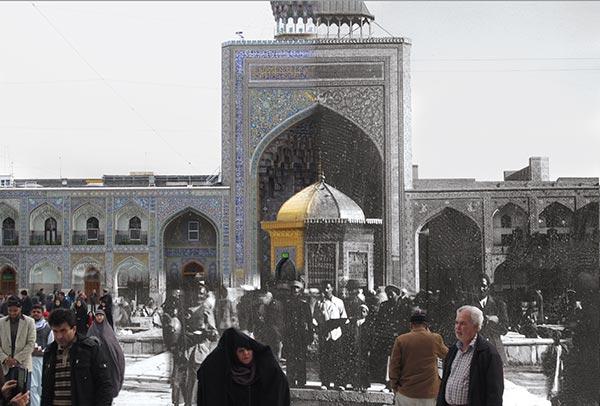 حمید سبحانی -عکس ۵