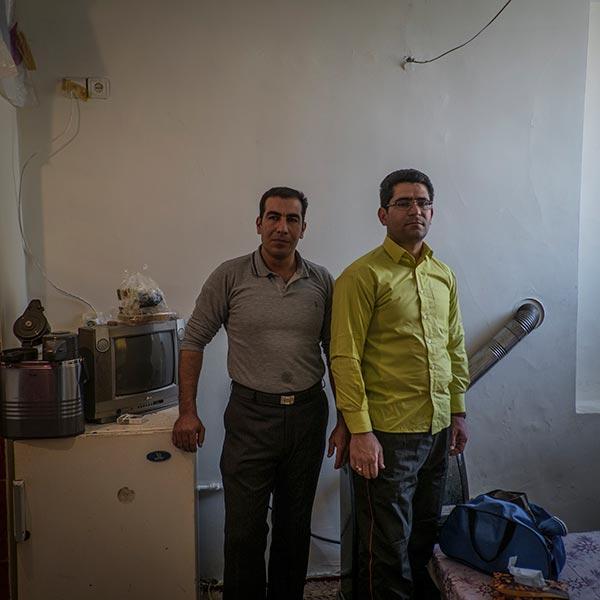 خشایار شریفایی-عکس۴