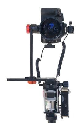 PanoCatcher؛ پلتفرمی برای عکاسی روباتیک