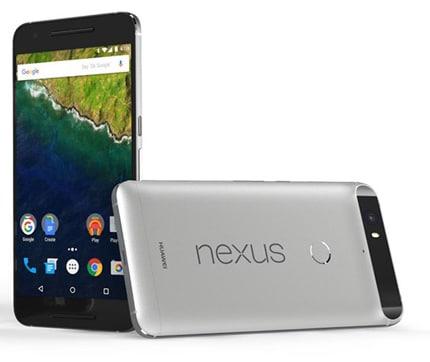 نگاهی به امکانات عکاسی Nexus 5X و Nexus 6P
