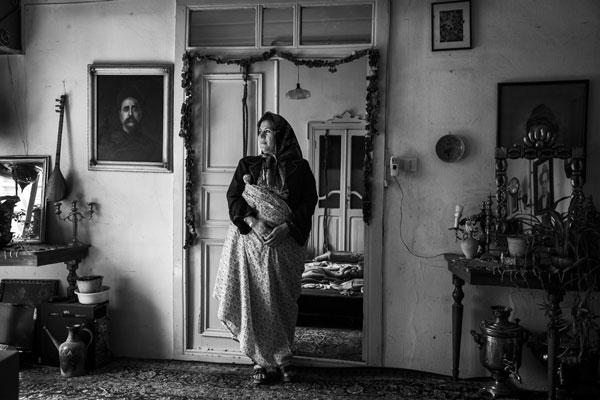 بهاره محمدیان – عکس ۱
