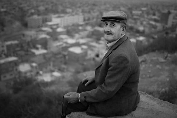 محمد صادق حسینی – عکس ۲