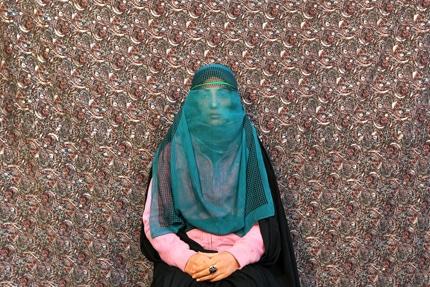 نمایشگاه عکس ابراهیم نوروزی در گالری راه ابریشم