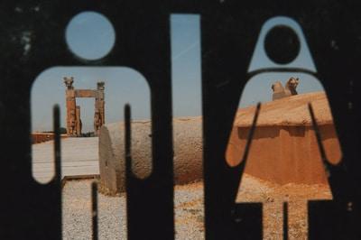 نمایشگاه عکس «#آریایی#درود_به_شرفت#بزن» محمودرضا نوربخش در گالری مهروا
