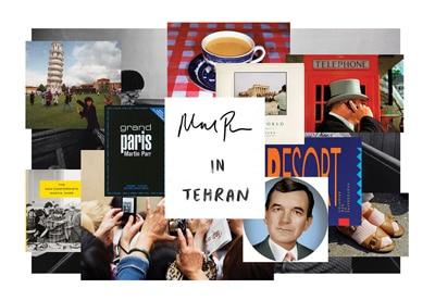 نمایش منتخبی از عکسهای «مارتین پار» در گالری Ag