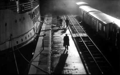 نمایش فیلم «مردی از لندن» در موزه هنرهای معاصر