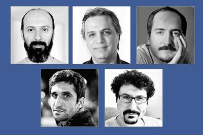 معرفی هیئت داوران ششمین دوره جایزه عکاسی «شید»